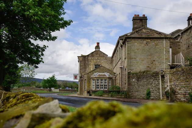 DEVONSHIRE-ARMS-HOTEL- Stan-Seaton-Photography