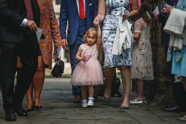 050 Durham-Castle-Wedding-Photographer-Stan-Seaton-little-girl.JPG