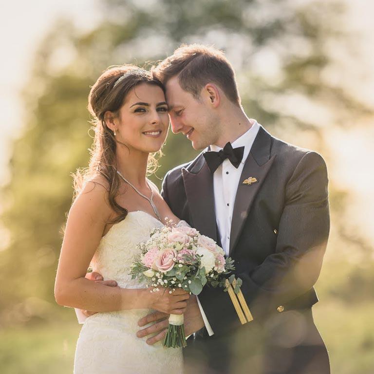 Rockliffe Hall Wedding Photography Testimonial